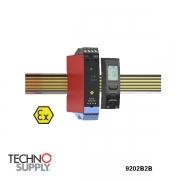 Isolador de pulso PR Electronics 9202B2B