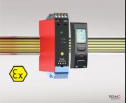 Isolador de pulso PR Electronics 9202B3A