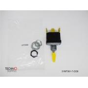 Micro Switch 31nt391-7-c08 Honeywell