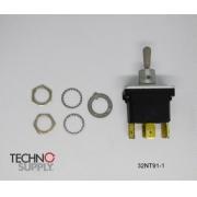 Micro Switch 32NT91-1   Honeywell