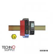 Solenóide driver de alarme PR Electronics 9203B1B