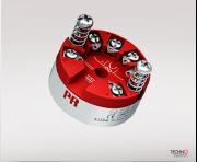Transmissor 2 fios com protocolo HART PR Electronics 5335A