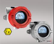 Transmissor de temperatura HART PR Electronics 7501A3B2A12