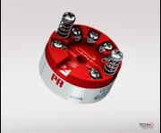 Transmissor Profibus PA Foundation Fieldbus PR 5350A (Fora de linha)