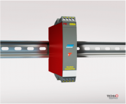 Transmissor Profibus PA/Foundation Fieldbus PR 6350A2A