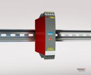 Transmissor Profibus PA/Foundation Fieldbus PR 6350A2B