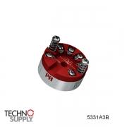 Transmissor Programável De 2 Fios 5331a3b - Pr Electronics