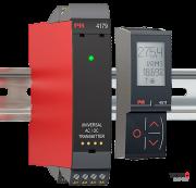 Transmissor universal AC/DC PR Electronics 4179