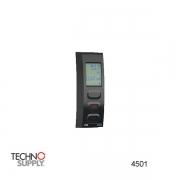 Visor de programação frontal PR Electronics 4501