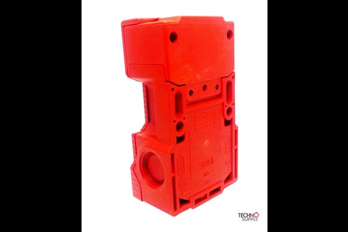 Chave de Intertravamento de Segurança WEG CIS-PP21A 12525473