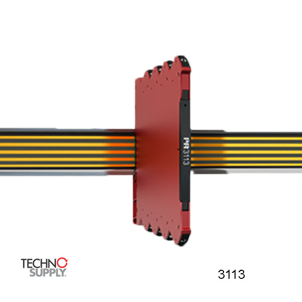 Conversor Pt100 E Termopar + Hart 7- 3113 Pr Electronics