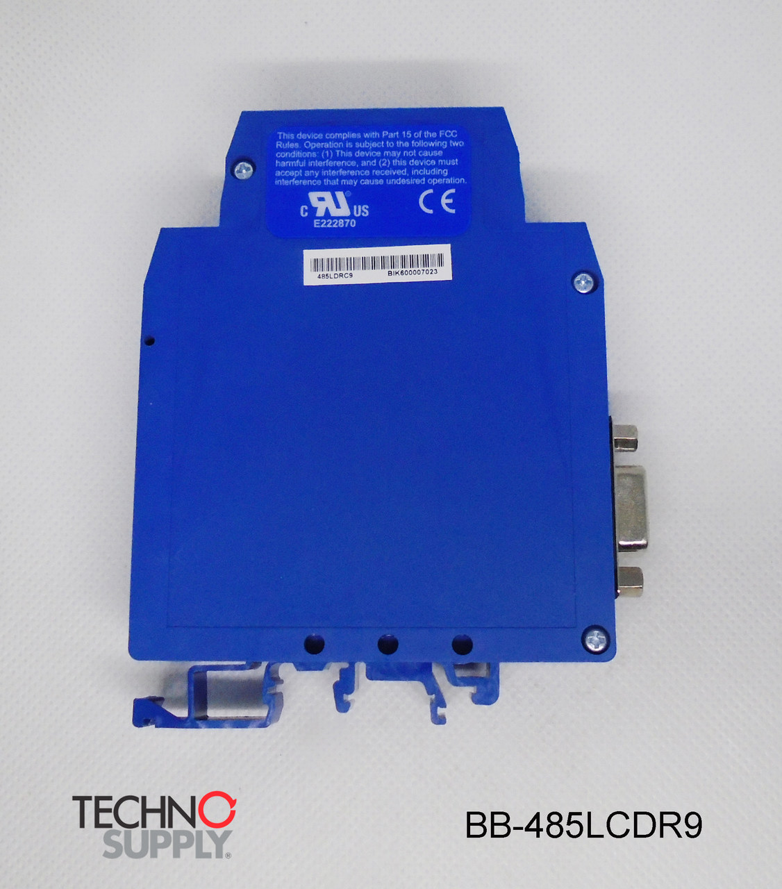 Conversor Serial Bb-485ldrc9  B&b