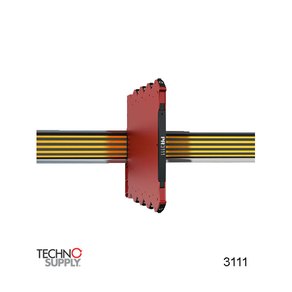 Conversor Tc Isolado 3111 - Pr Eletronics