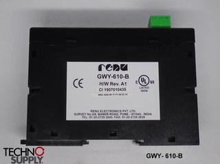 Gateway Gwy-610-b  Renu
