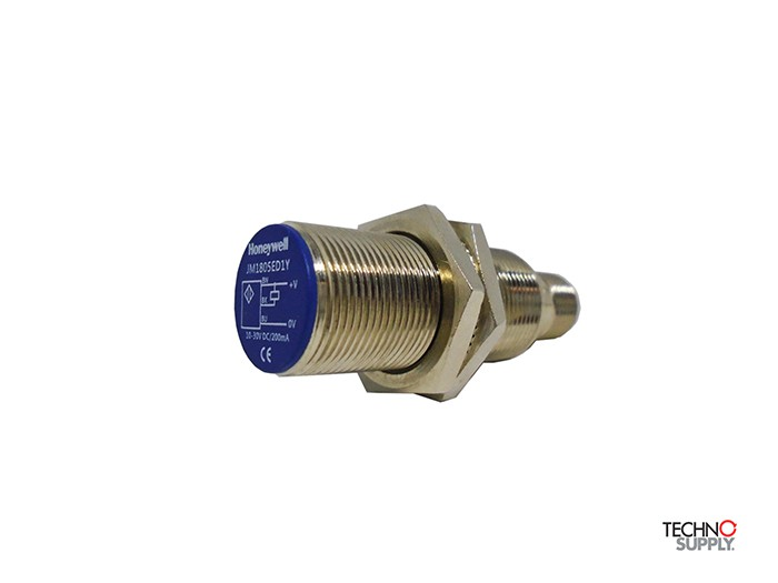 Interruptor De Proximidade Indutivo Honeywell Jm1805ed1y