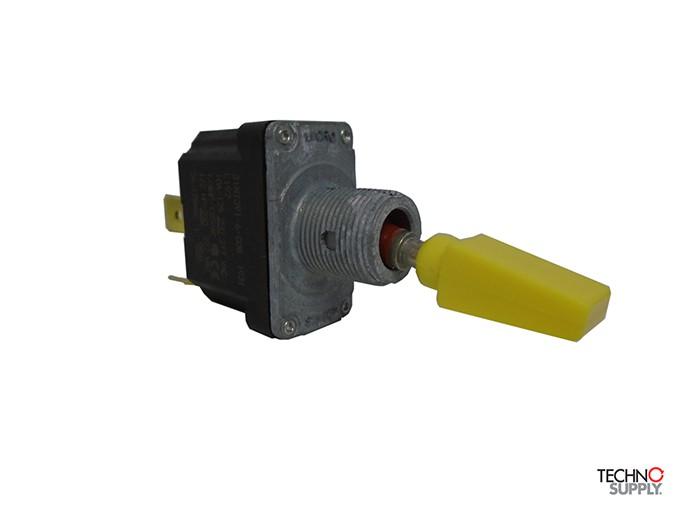Interruptor Profissional 2 Posições Honeywell 31nt391-6-c08