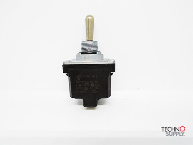 Interruptor Profissional 3 Posições Honeywell 62nt1-7