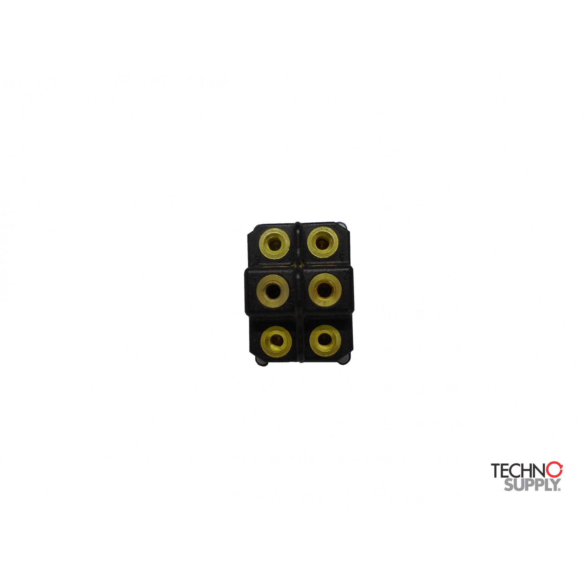 Interruptor Profissional 3 Posições Honeywell 62nt1-7-nh