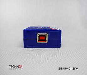 Isolador De Usb Compacto Bb-uh401-2kv B&b