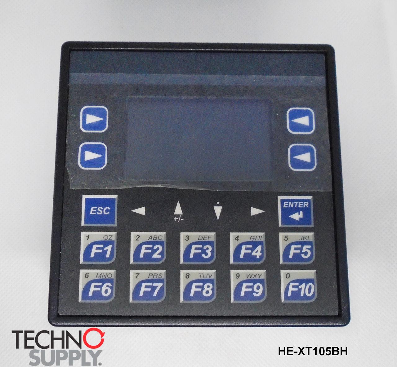 Módulo HE-XT105BH  Horner
