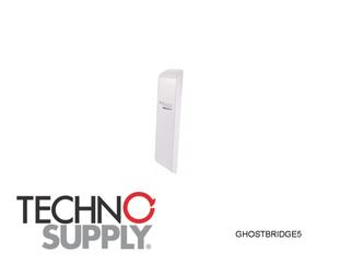 Ponte Ethernet Sem Fio De Alto Desempenho Ghostbridge5 B&b