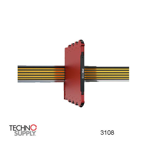 Repetidor/divisor Isolado 3108 - Pr Electronics