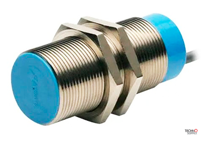 Sensor Indutivo Weg M18 SL5-18G1LDF2W-SC 13101345