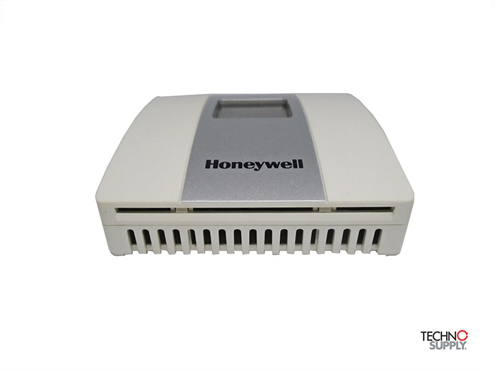 Transmissor De Umidade E Temperatura Honeywell Scthwa43sds
