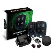 Alarme Pósitron - Exact 360