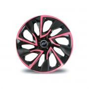 Calota Esportiva Aro 13 Ds4 Pink