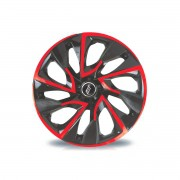 Calota Esportiva Aro 13 Ds4 Red
