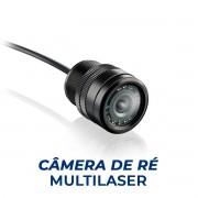 Câmera De Ré Automotiva Com Visão Noturna