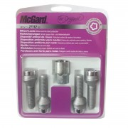 Kit Parafusos Anti-Furto - Mcgard Mod.:27112