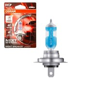 Lâmpada Osram H7 Night Breaker Laser 150%
