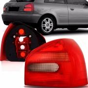 Lanterna Traseira Audi A3 1996 a 1999 Original ARTEB