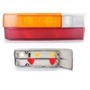 Lanterna Traseira Esquerda Del Rey 1981 a 1984 Tricolor