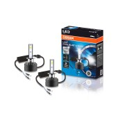 Kit de Lâmpadas LED Cool Blue 6000k | Modelo H1