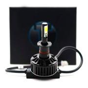 Kit de Lâmpadas LED 6000K - Tech One   Modelo H3