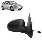 Retrovisor Direito Volkswagen Gol G2 1996 a 1999 4 Portas Cofran Espelho com Controle