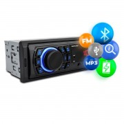 Som Automotivo Multilaser Trip Bt 4x25w Rms 12v
