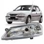 Farol Chevrolet Celta 2001 a 2005 Original Arteb Esquerdo