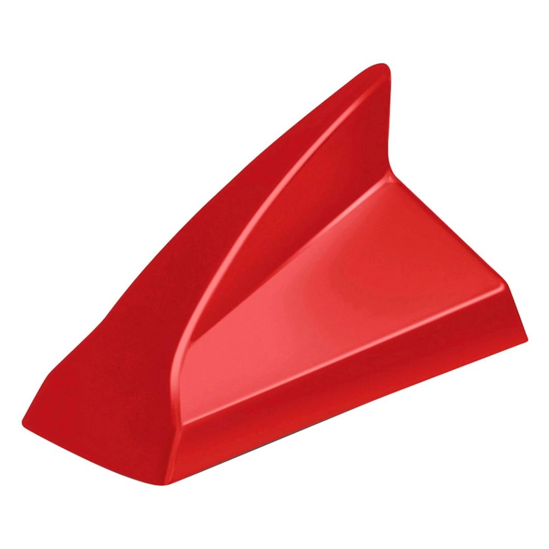 Antena Decorativa - Shark (Vermelha)