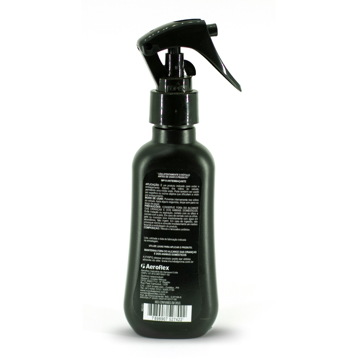Anti Embaçante 100ml Spray Mp10