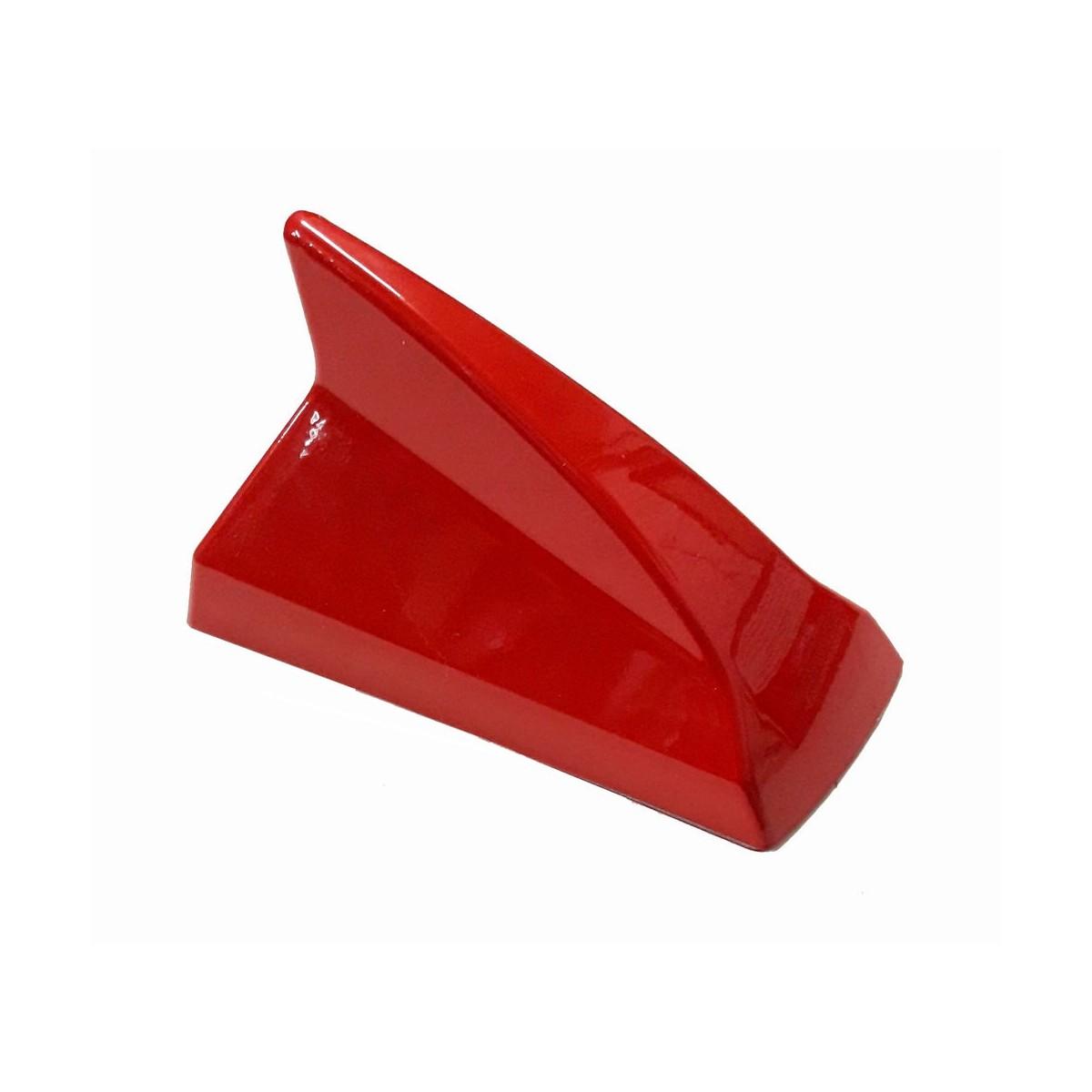 Antena Externa - Shark (Vermelha)