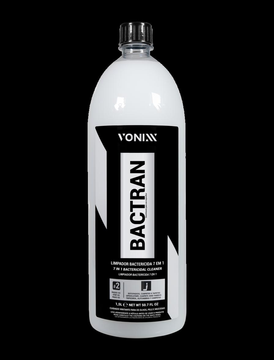BACTRAN LIMPADOR BACTERICIDA 7 EM 1 - Vonixx
