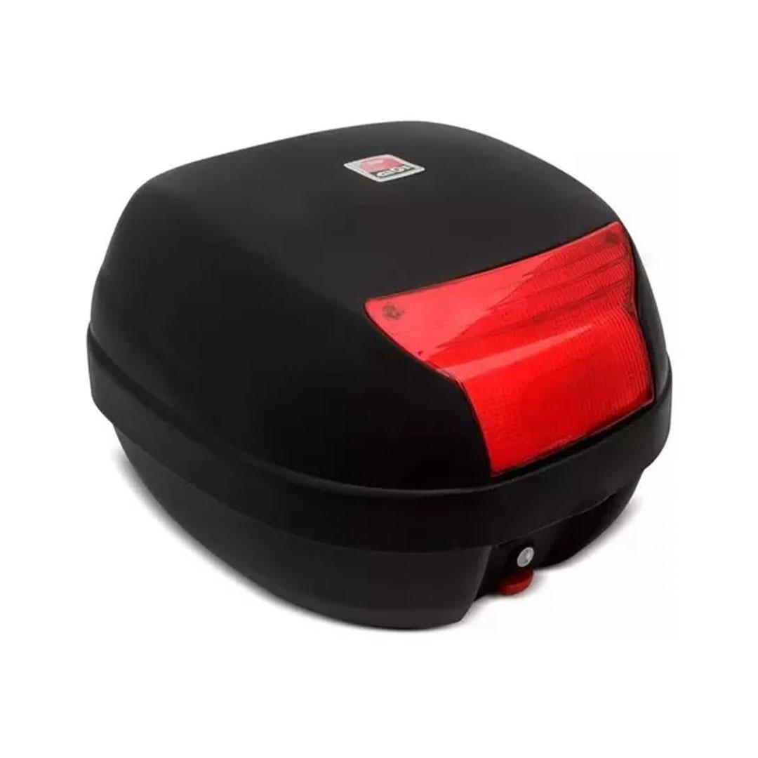 Bau Bauleto Moto Givi Universal 29 Litros Monolock
