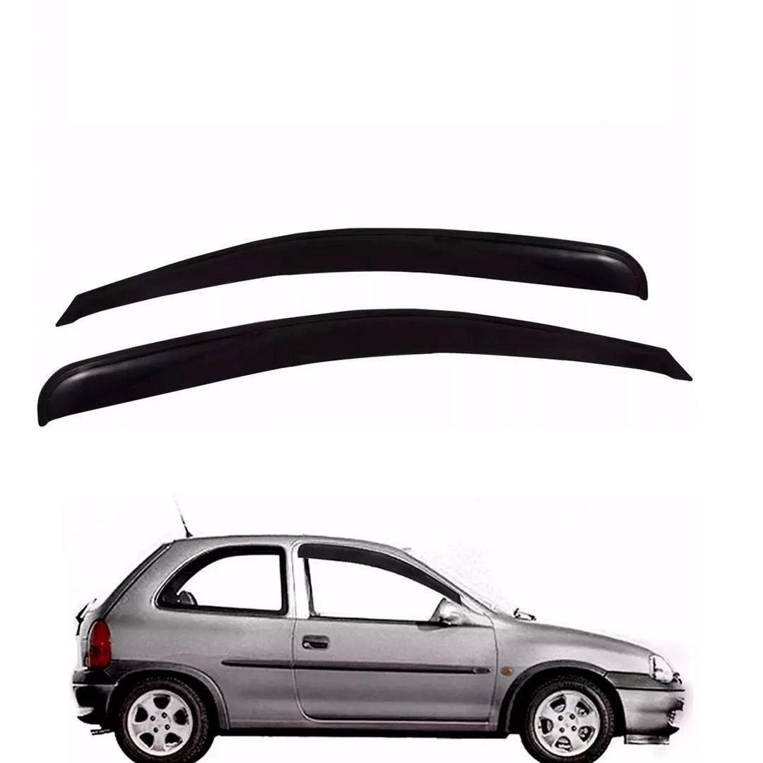 Calha de Chuva Corsa / Pick-up Corsa 1994 - 2001 - 02 Portas