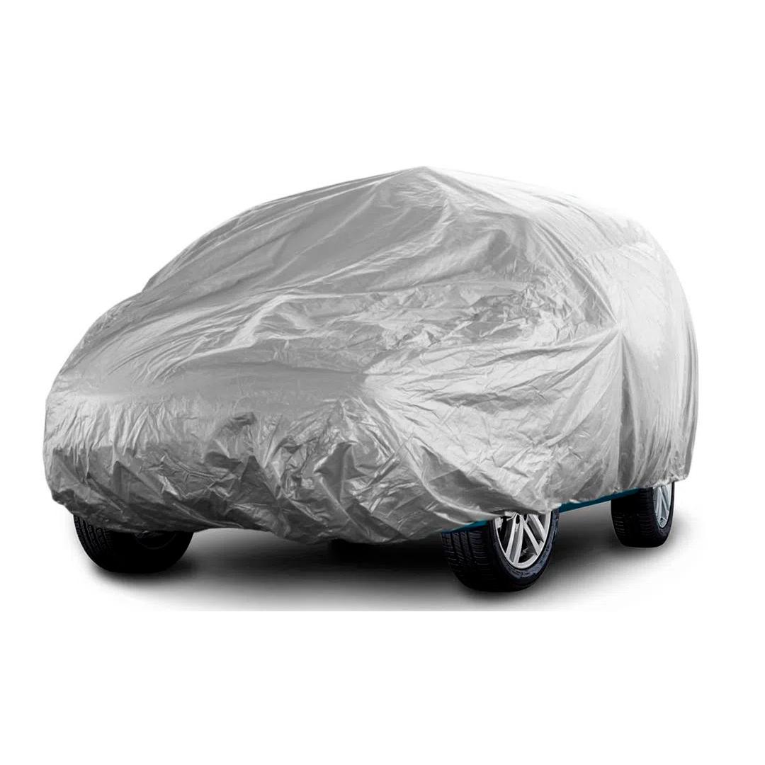 Capa Protetora para Carro Tamanho G com Forro Central
