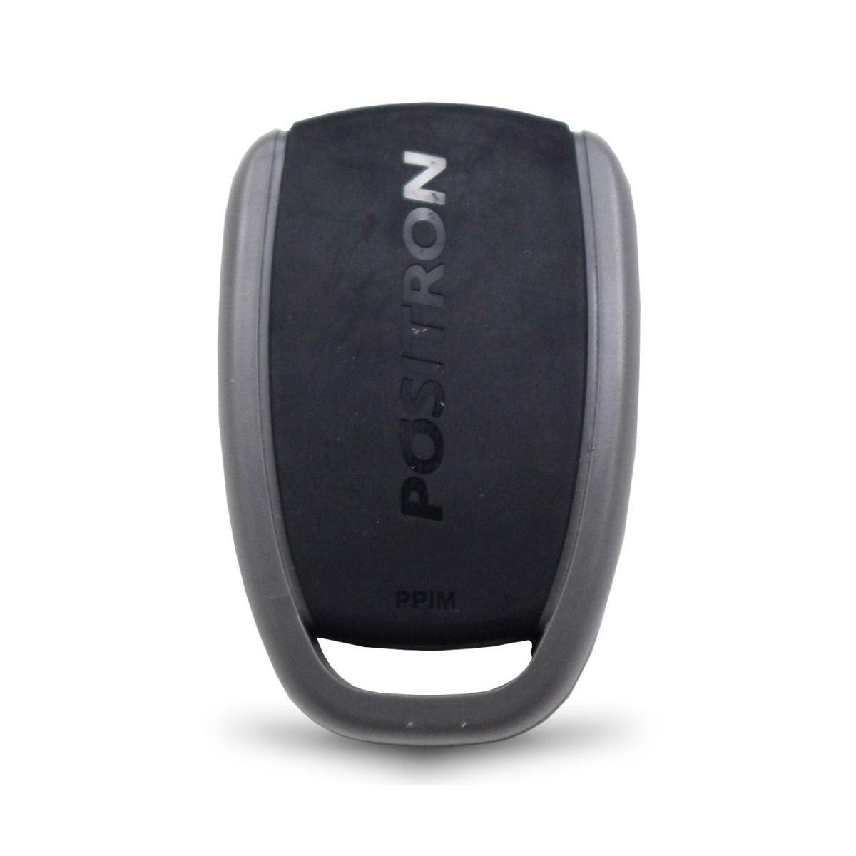 Controle Remoto Presença Alarme Positron Dpn72| Ex Fx Px Tx Duoblock G6 G7 G8