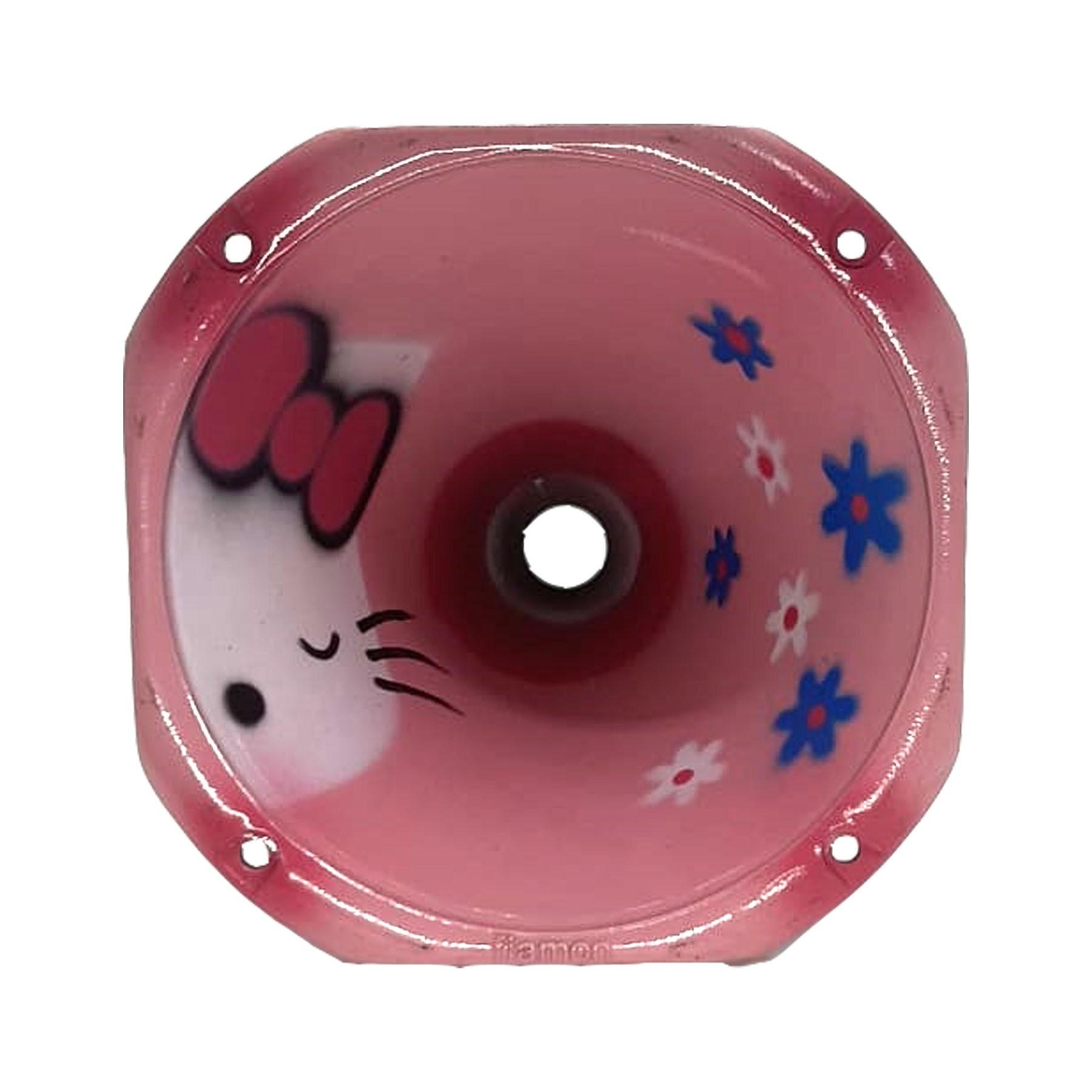 Corneta Fiamon Hello Kitty Longa